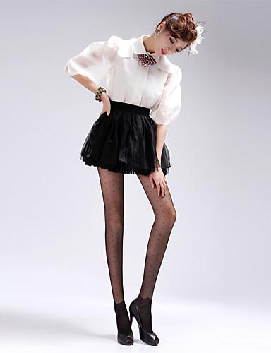 BONAS® Couleur unie Moyen Legging-B69352
