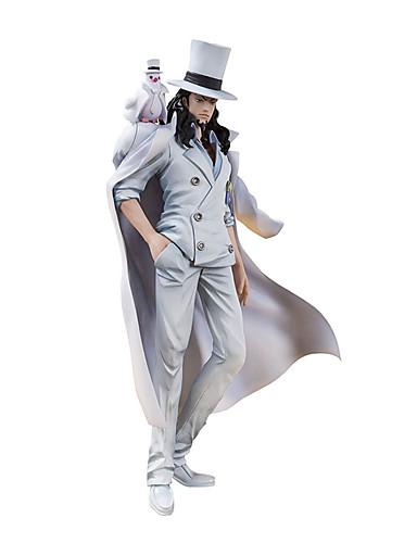 halpa Cosplay ja rooliasut-Anime Toimintahahmot Innoittamana One Piece Zero PVC 16 cm CM Malli lelut Doll Toy