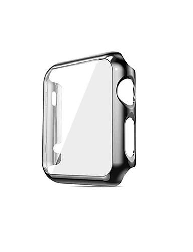 Watch Band için Apple Watch Serisi 5/4/3/2/1 Apple Spor Bantları PC Bilek Askısı