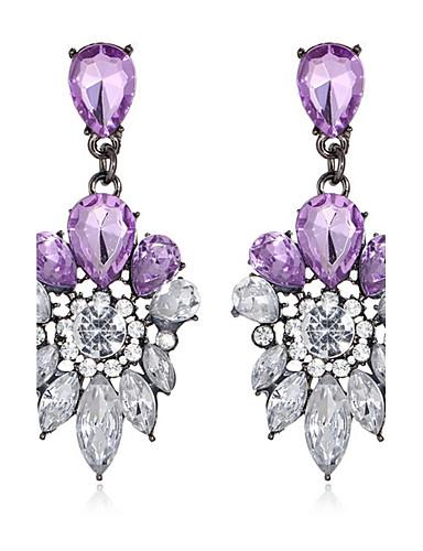 bf8cc01830ca8 Crystal Earrings Online   Crystal Earrings for 2019
