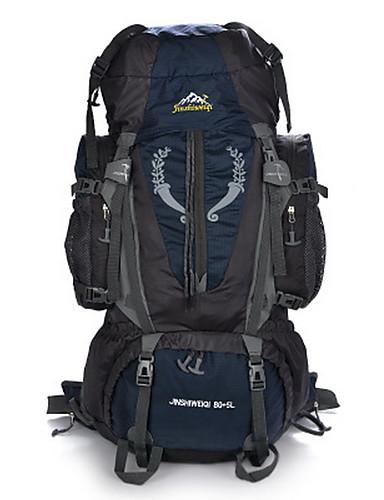 85 L Hiking Backpack   Rucksack - Waterproof 67281d6611489