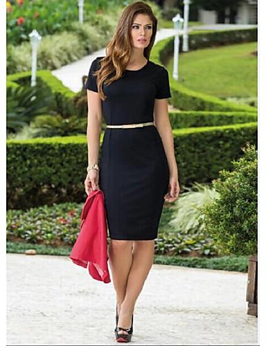 84476c356 eBay a aliexpress nuevos modelos de explosión caliente del vestido delgado