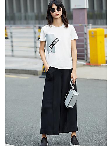 Naisten T-paita, Lainaukset