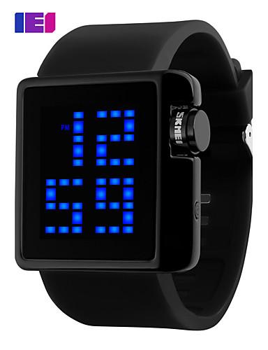 Homens Único Criativo relógio Relógio de Pulso Relógio inteligente Relógio Elegante Relógio de Moda Relógio Esportivo Chinês Digital