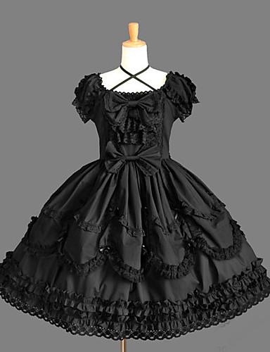 Short Punk Prom Dresses