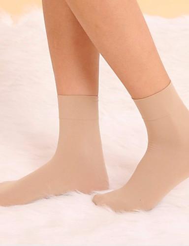 Dámské Ponožky Tenké