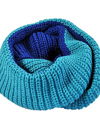 Women's Sweater Rectangle - Color Block