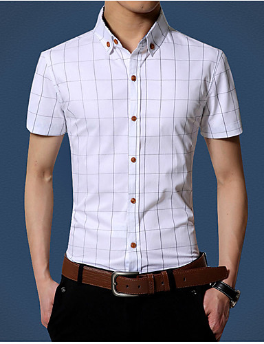 Men's Party Daily Casual Summer Shirt