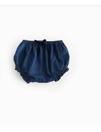 Boys' Solid Shorts Summer