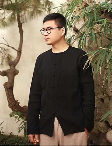 Men's Daily Chinoiserie T-shirt