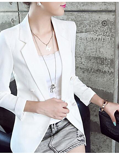 Women's Work Casual Spring/Fall Blazer