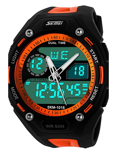 cf0ce6f556e6 cheap Kids  039  Watches-SKMEI Ladies Sport Watch Wrist Watch Quartz Black  30