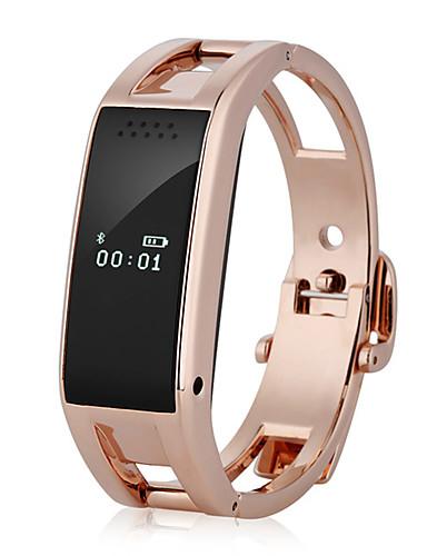 HHY D8 Fashion Smart Wristbands Men/Women Fashion Watches Call Reminders Campaign Sleep Monitoring