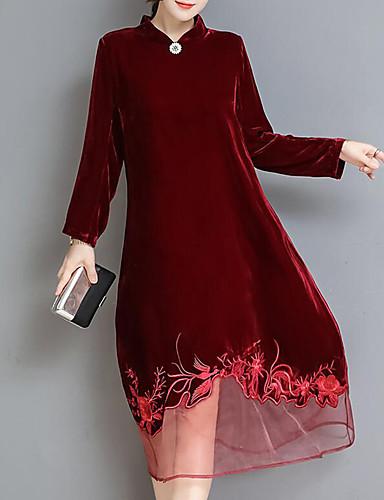 dd36ebf509 Velvet, Women's Dresses, Search LightInTheBox
