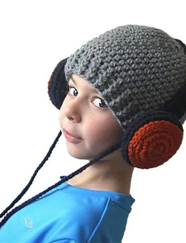 Bambino Da Ragazzo Attivo Quotidiano Monocolore Cotone Cappelli E Berretti Grigio Scuro Taglia Unica #06957265