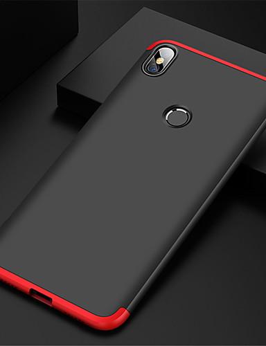 Θήκη Za Xiaomi Xiaomi Redmi S2 Otporno na trešnju / Mutno Stražnja maska Jednobojni Tvrdo PC