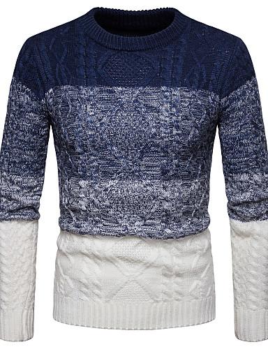 Amabile Per Uomo Quotidiano Monocolore Manica Lunga Taglia Piccola Lungo Cardigan, A V Blu Marino - Vino - Royal Blue L - Xl - Xxl #06995089 Costo Moderato