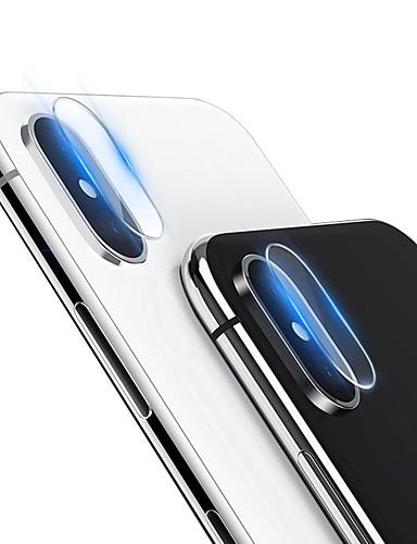 AppleScreen ProtectoriPhone X Visoka rezolucija (HD) Zaštitnik objektiva fotoaparata 1 kom. Kaljeno staklo