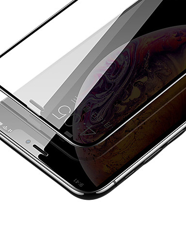 AppleScreen ProtectoriPhone 8 Plus Visoka rezolucija (HD) Prednja zaštitna folija 1 kom. Kaljeno staklo