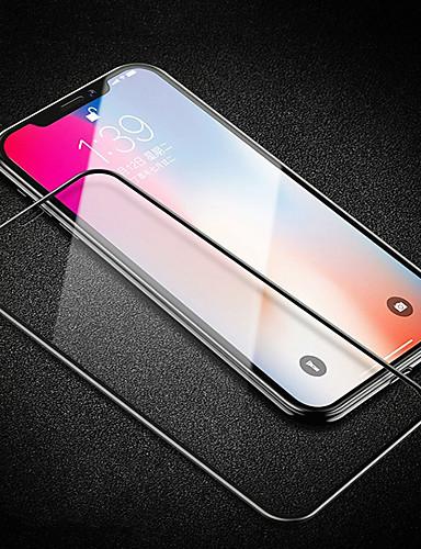 AppleScreen ProtectoriPhone XS 9H kovuus Näytönsuoja 1 kpl Karkaistu lasi