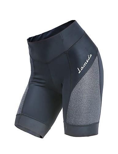 cheap Cycling Clothing-Women's Cycling Padded Shorts Bike Underwear Shorts Leggings MTB Shorts Breathable Sports Elastane Black Mountain Bike MTB Road Bike Cycling Clothing Apparel Advanced Form Fit Bike Wear Advanced