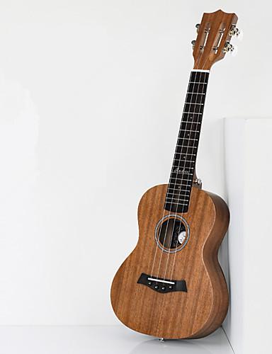 """povoljno Žičani instrumenti-Tom - (TUP-200) 17 """"laminat mahagonija džep ukulele s vrećicom"""