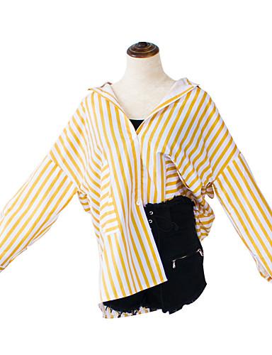 povoljno Anime kostimi-Inspirirana Moja herojska akademija Toga Himiko Anime Cosplay nošnje Japanski Cosplay Suits Anime Dugih rukava Bluza Za Uniseks
