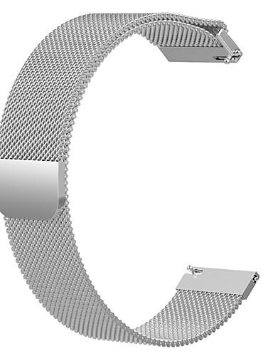 Watch Band için Huawei GT izle Huawei Milan Döngüsü Paslanmaz Çelik Bilek Askısı