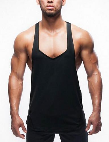 Erkek Kısa Paltolar Solid Siyah