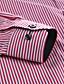 저렴한 남성 셔츠-JamesEarl 남성 셔츠 카라 긴 소매 셔츠 & 블라우스 실버 - DA112046301