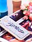 povoljno Maske za mobitele-Θήκη Za Xiaomi Xiaomi Redmi 4X Otporno na trešnju / Šljokice Stražnja maska Šljokice Mekano TPU