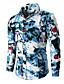 hesapli Erkek Gömlekleri-Erkek Gömlek Desen, Kabile Temel / Çin Stili Havuz