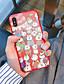 hesapli iPhone Kılıfları-Pouzdro Uyumluluk Apple iPhone XS / iPhone XR / iPhone XS Max Toz Geçirmez / Temalı Arka Kapak Hayvan TPU