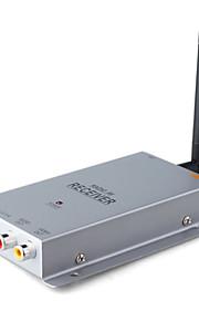 radio AV-modtager - trådløs overførsel af audio-video med nem installation