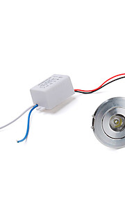 3000 lm Φωτιστικό Οροφής 1 leds LED Υψηλης Ισχύος Θερμό Λευκό AC 85-265V