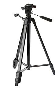 Aluminium 600mm Sektioner Digital Kamera Stativ