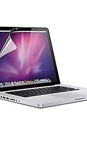 Høy kvalitet Anti-Glare Matte Screen Protector med rengjøringsklut for Macbook Air 11.6