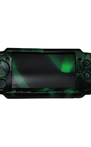 Soft Protector Silicon Travel Carry Case Skin Cover Pouch for PSP 2000/3000