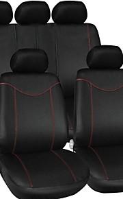 1d0640ed80 Tirol univerzális autó üléshuzat meg az új fekete 9 db üléshuzatok  crossover SUV szedán