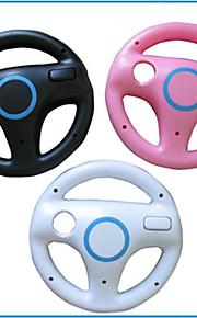 DF-0083 Bluetooth Lenkräder Für Nintendo Wii Nintendo Wii U Wii U,Aluminium PVC Lenkräder Neuartige Kabellos