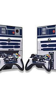 B-SKIN *BO*360E USB Tassen, Koffers en Achtergronden Sticker - Xbox 360 Noviteit Draadloos #