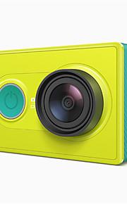 Xiaomi Xiao Yi Action Kamera / Sportskamera 16MP 4608 x 3456 Bluetooth Wifi 60fps 120fps 30fps 24 fps 240fps 10x 0 Nej CMOS 32 GBMPEG-4