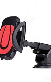Telefonholderstativ Bil 360° Rotation ABS for Mobiltelefon
