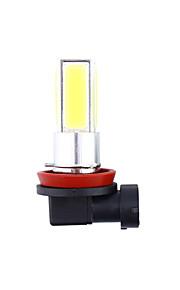 H11 Automatisch Lampen 40W COB 4000lm LED Mistlamp