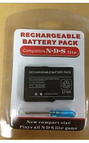 Batterijen en Opladers Voor Nintendo DS