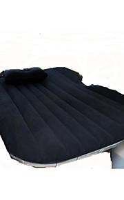 Auto matras Auto matras Zwart Bevlokt Functie