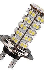 H7 Automatisch Lampen 7.5W SMD 1012 700lm Mistlamp