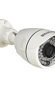Hosafe® 4mb6p h.265 4.0mp 1520p poe esterno fotocamera ip w / onvif / 36-ir-led / motion detection