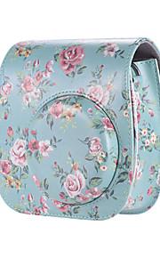 andoer pu beskyttende kamera taske taske taske beskytter til fujifilm instax mini 8 / 8s / 8/9