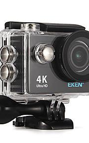 """QQT H9 8,0 MP 6.0 MP 12MP 1280x960 Udendørs Høj definition Bærbar Etui Multi-funktion Vand Afvisende 30fps Nej -1/3 2"""" CMOS 32GB H.264"""